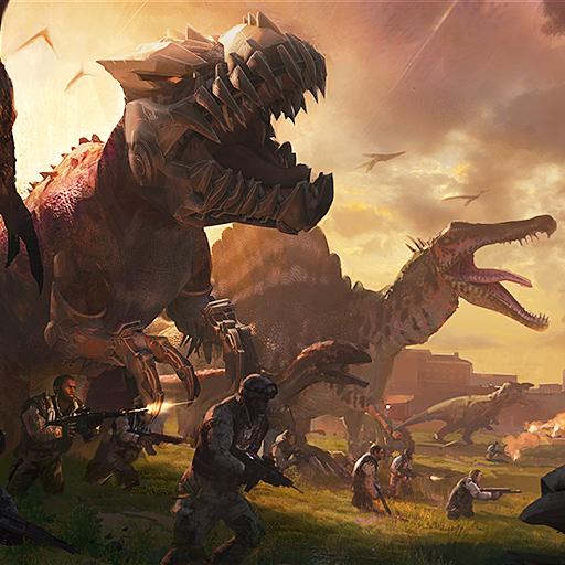 《巨兽战场》玩法特色介绍
