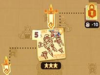 《坎公骑冠剑》主线2-5三星完美过关
