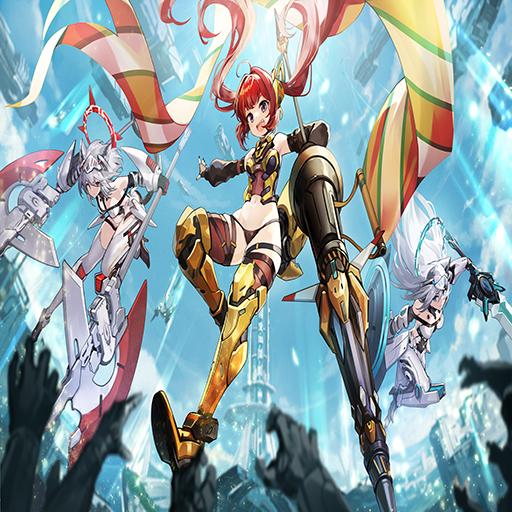 《机动战姬:聚变》5月25日公测开启