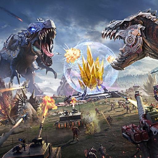 重返《巨兽战场》9月22日删测热血开战!