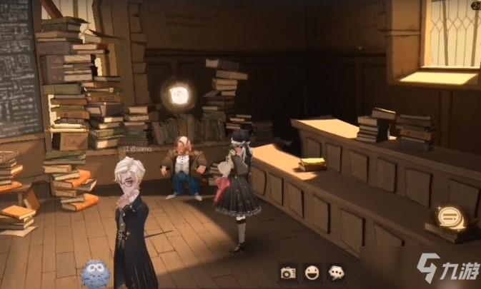 《哈利波特魔法覺醒》拼圖盡管教授掌握瞭位置在哪裡