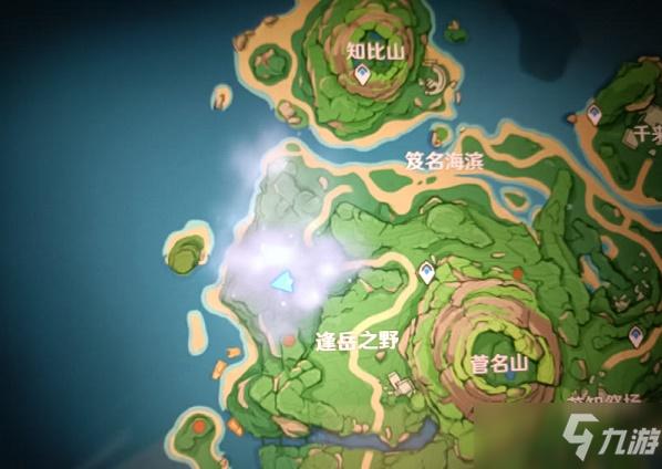 《原神》循着迷雾找到并供奉栖木任务攻略