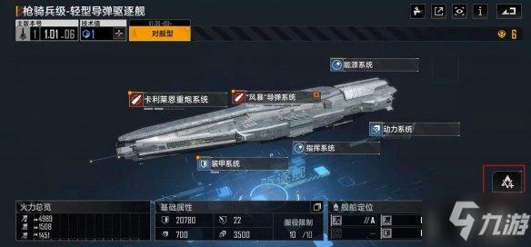 《無盡的拉格朗日》戰艦等級有什麼用 戰艦等級提升攻略呈上