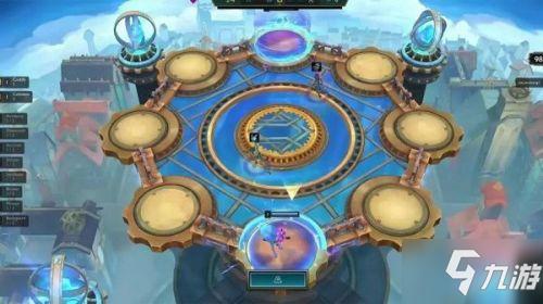 雲頂之弈11.20更新內容:英雄調整/羈絆改動/裝備改動匯總