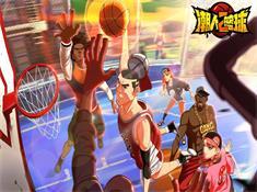《潮人篮球2》首秀测试正式开启 参与赢京东卡!