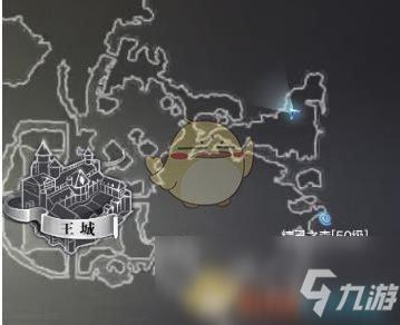 《全民奇迹2》缜密头脑奇遇线索位置介绍
