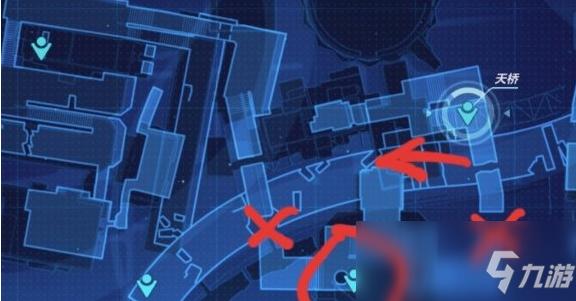 《崩坏3》天穹迷城大巴车后面到达方法