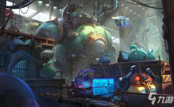 不思议迷宫挑战迷宫第三季任务怎么做?机械帝国之战挑战迷宫通关攻略