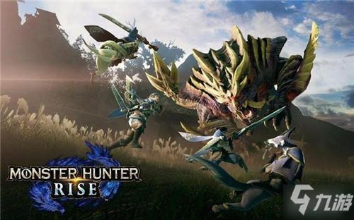 《怪物猎人:崛起》弓箭替换动作飞射获取攻略