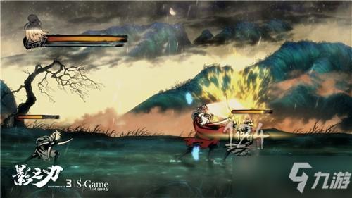 《影之刃3》4月15日更新内容详情