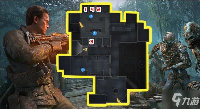 使命召唤手游变异狂潮地下室怎么进去 变异狂潮地下室开启方法