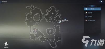 《全民奇迹2》幽暗密林精华点位置坐标在哪