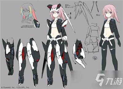 机甲爱丽丝专用装备和普通装备区别在哪