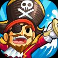 海盗防御加速器