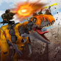 恐龙模拟进化