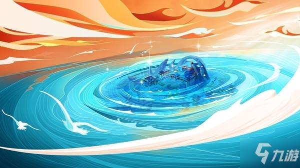 奥拉星手游沧浪不周版本即将上线,4月30日更新内容一览