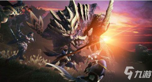 怪物猎人崛起大剑配装怎么配 怪物猎人崛起大剑配装最新搭配方法