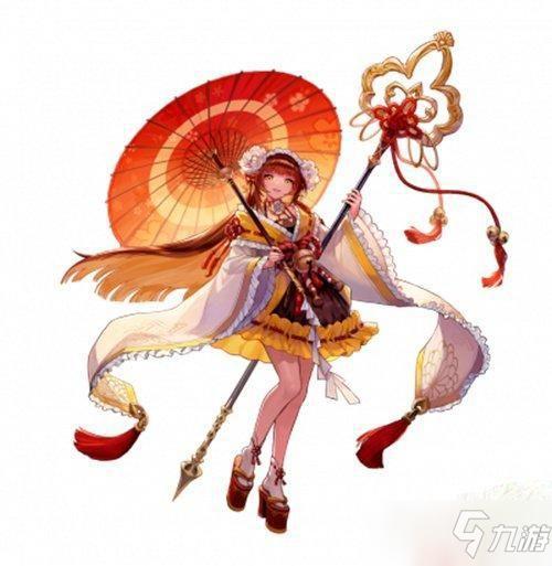 《坎公骑冠剑》火奶介绍