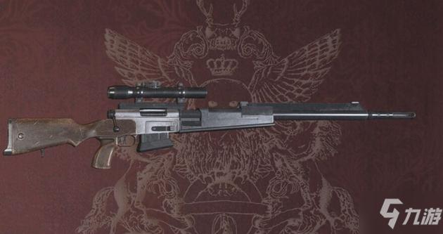 生化危机8武器配件推荐 武器获得位置分享
