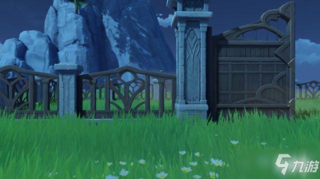 原神雕花围墙材料图纸怎么得?雕花围墙值得建造吗