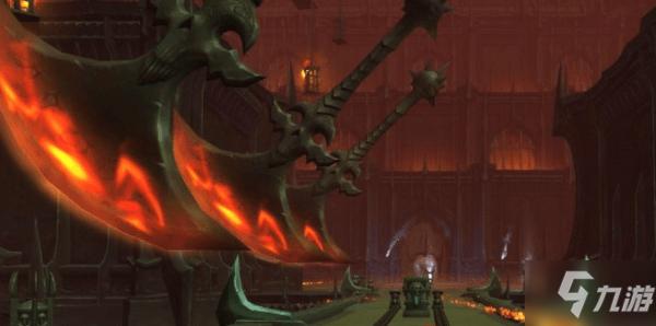 魔兽世界9.1爬塔5颗宝石最佳攻略-魔兽9.1爬塔满宝石详解攻略