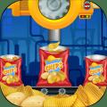 薯片薯片厂加速器