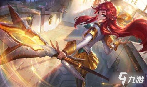 英雄联盟手游光辉怎么玩 拉克丝技能介绍