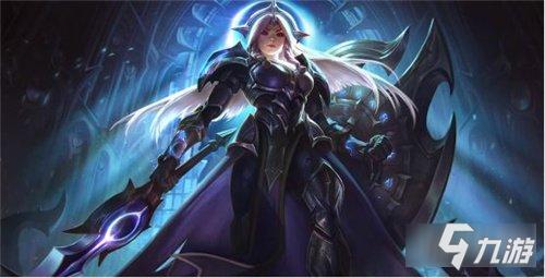 英雄联盟手游蕾欧娜怎么玩 蕾欧娜技能介绍