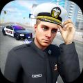 巡逻警察工作加速器