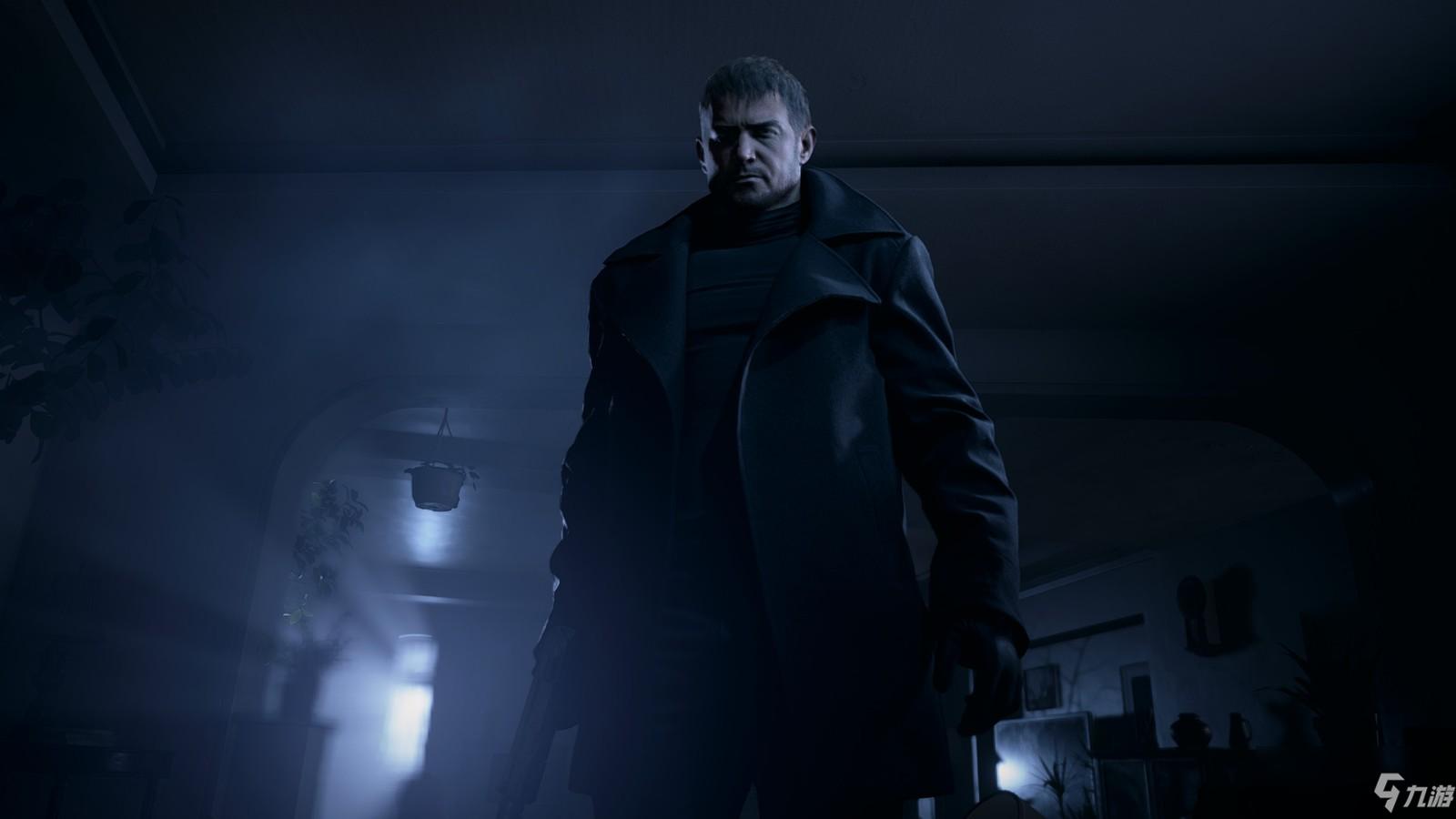 《生化危机8》Steam版已解锁 售价396元支持中文