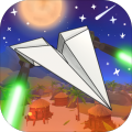 PaperPlaneDogfight3D加速器