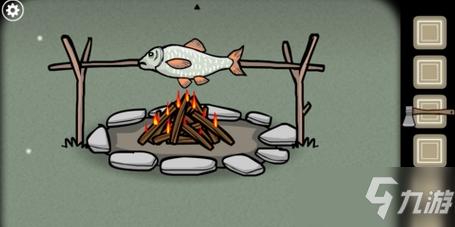 《锈湖根源》第二十六关通关技巧