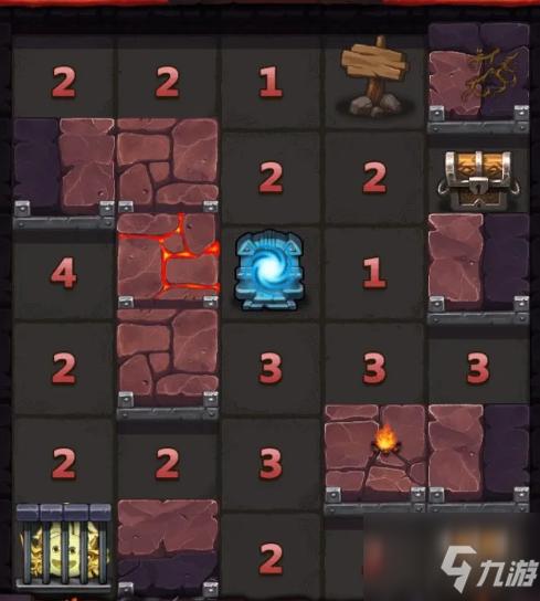 不思议迷宫危机迷阵怎么玩 圣灵冈布奥获取攻略