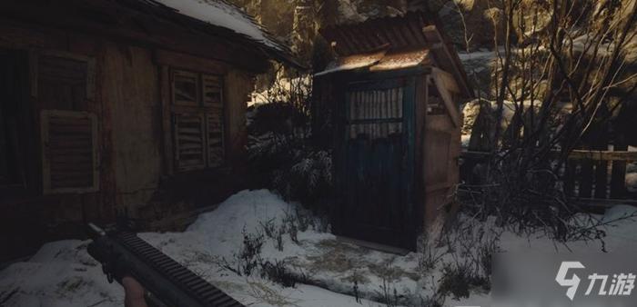 《生化危机8》全部厕所位置一览