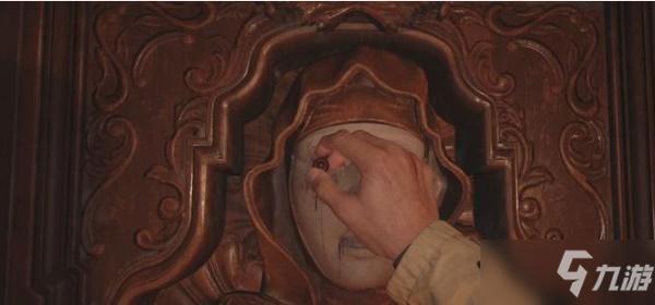 《生化危机8》绯眼戒指在哪获得