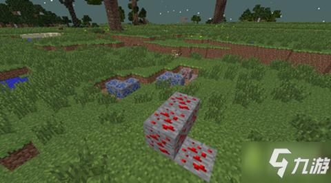 《我的世界》暮色森林MOD矿物装备合成攻略