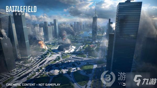 战地2042首发地图介绍