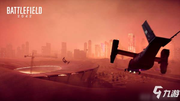 《战地2042》首发地图介绍 横跨全球,韩国到南极洲