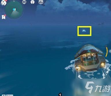 原神海岛小水泡解密攻略:海岛小水泡位置解谜技巧