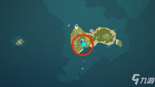 原神危危岛解密归乡漫漫路任务怎么做?世界任务归乡漫漫路步骤攻略