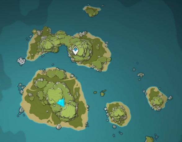 原神金苹果群岛壁画解密任务怎么做?