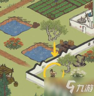 《江南百景图》手帕碎片使用攻略