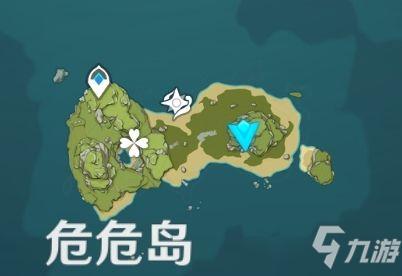 原神金苹果群岛隐藏任务怎么完成?金苹果群岛隐藏任务宝箱密码一览