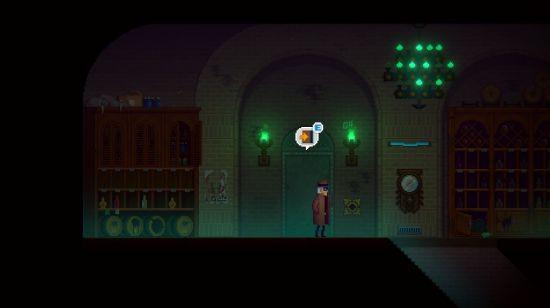 迷雾侦探酒窖怎么过?