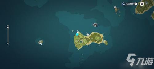 《原神》海中魔王角色在哪