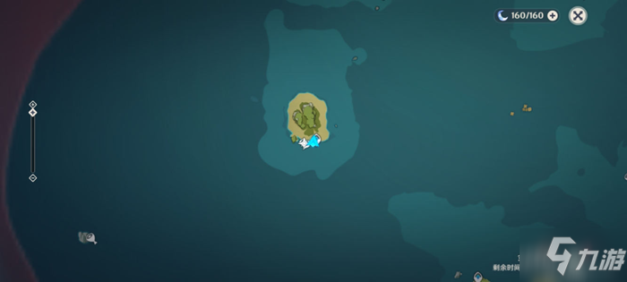 《原神》海中魔王彩蛋在哪