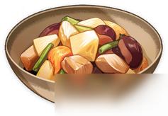 《原神》绀田煮食谱配方一览
