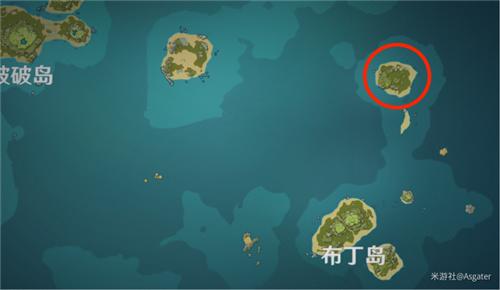 原神寻找另外半截船任务完成方法