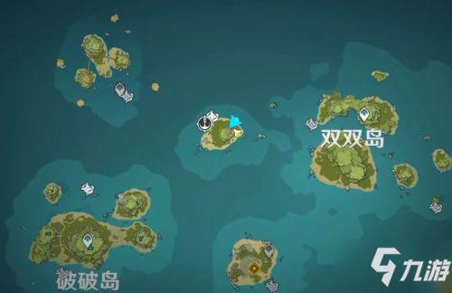 <a id='link_pop' class='keyword-tag' href='https://www.9game.cn/yuanshen/'>原神</a>1.6海岛是限时的吗 海岛地图时间介绍