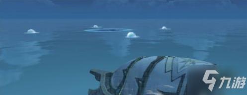 《原神》金苹果海岛大水泡解密攻略